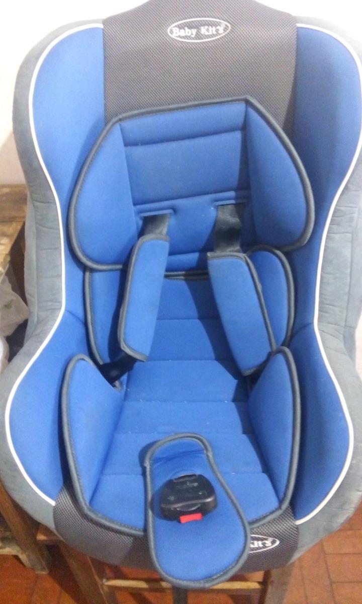 7562a35fb silla de auto para bebé baby kit en excelentes condiciones. Cargando zoom.