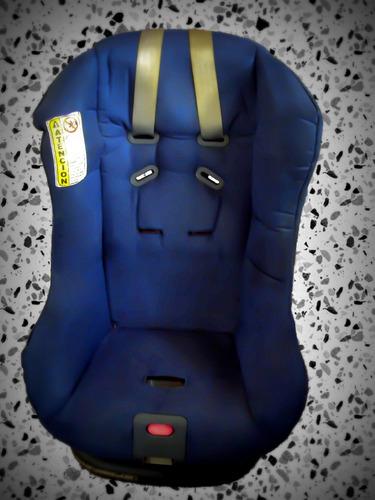 silla de auto para bebe cosco