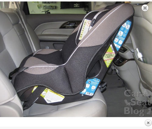 silla de auto safety sportfit 65, desde recién rn a 30 kilos