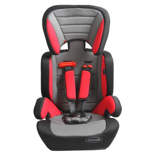 silla de auto taurus 8280 roja