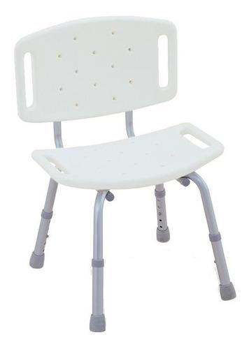 silla de baño ducha aluminio. fs-798l