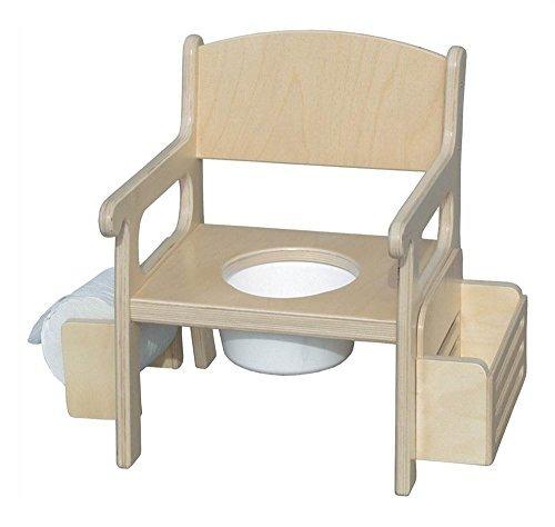 silla de baño tradicional (sin terminar)