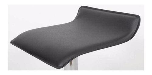silla de bar piso belen regulable taburete eames