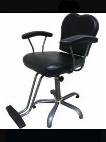 silla de barberia oferta