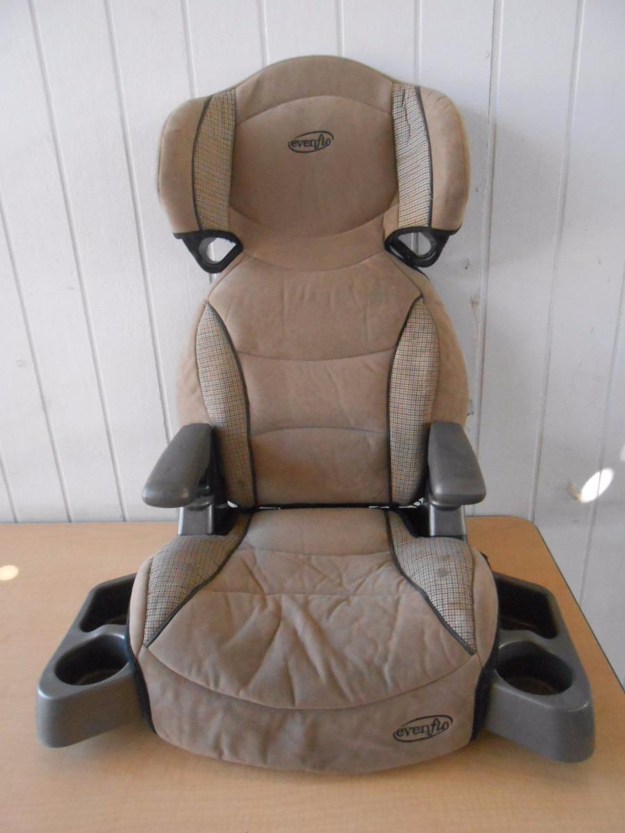 Silla de bebe carro marca evenflo ni os 3 a 10 a os 238 Sillas de carro para ninos