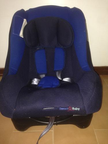 silla de bebe en perfecto estado