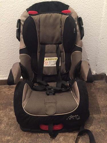 silla de bebé para auto