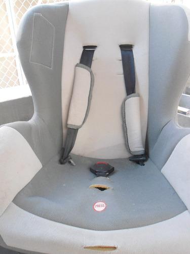 silla de bebe para auto en buen estado remate!! hasta 15 kls