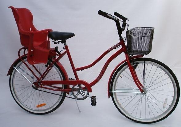 Silla de bebe para bicicleta toolstock en for Silla nino bicicleta