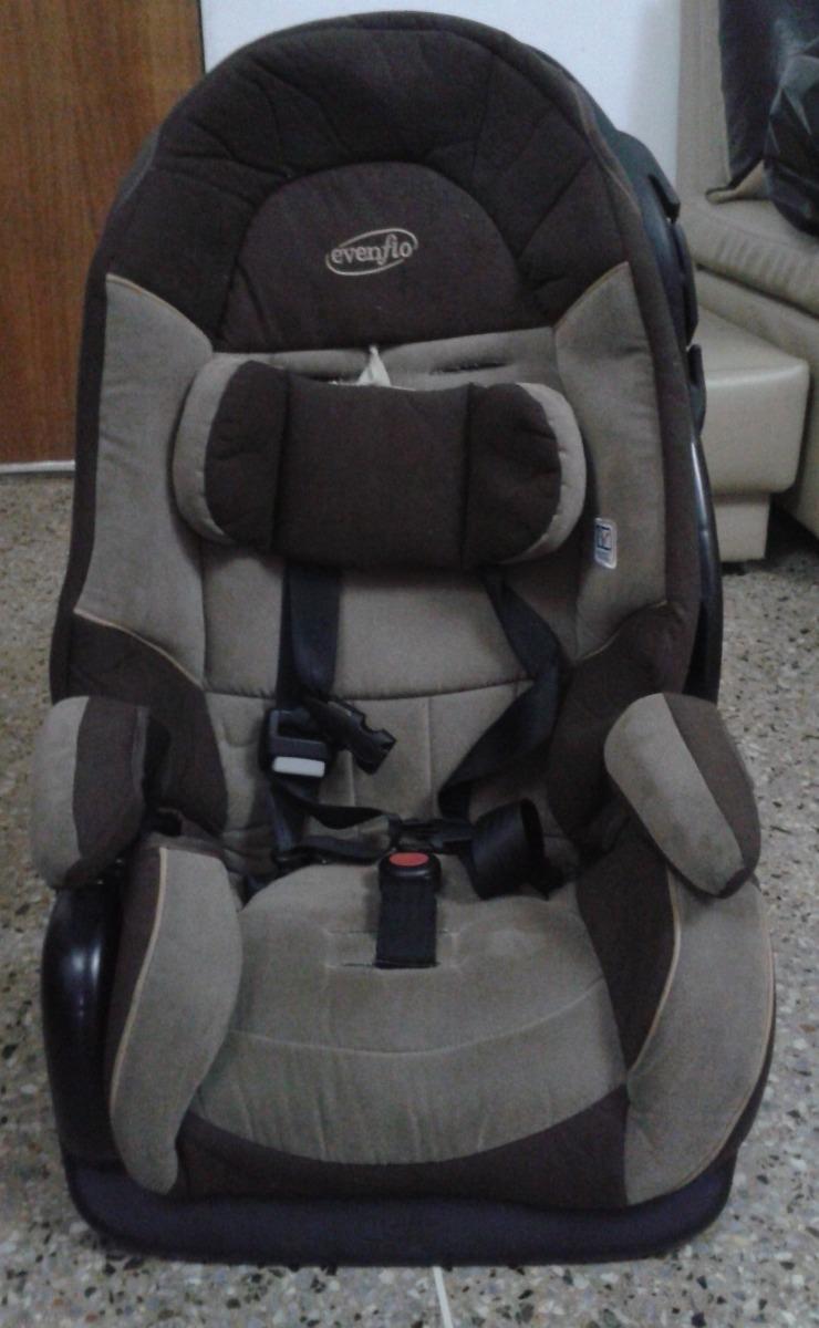 Evenflo Bebe Carro Silla Para De R3L5A4j