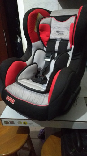 silla de bebé para carro fisher price