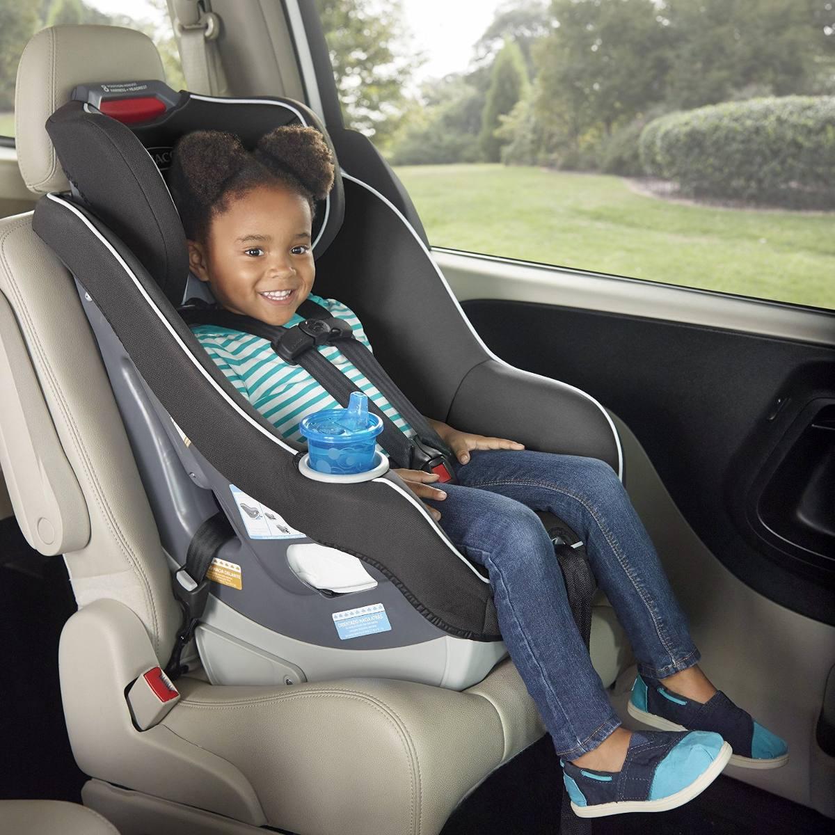 Silla de beb para carro graco contender asiento 65 coche for Asientos infantiles coche