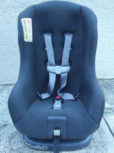 silla de bebe para carro marca cosco