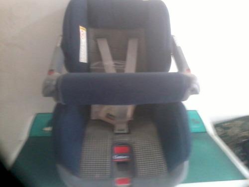 silla de bebe para carro nueva sin uso