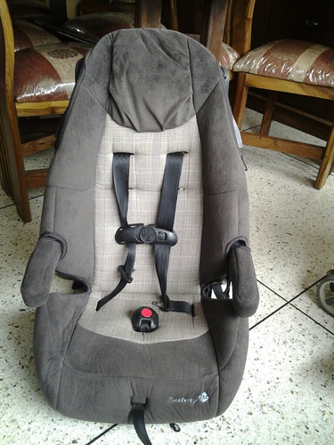 silla de bebe para carros