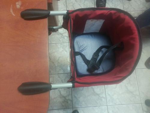 silla de bebé para comer, marca chicco
