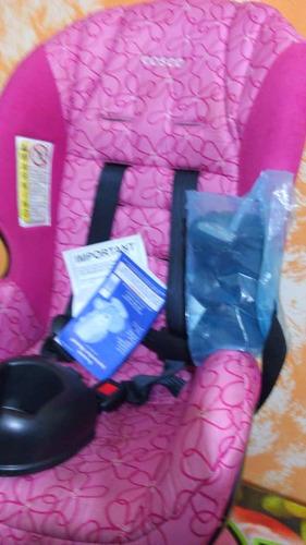 silla de bebes para el carro