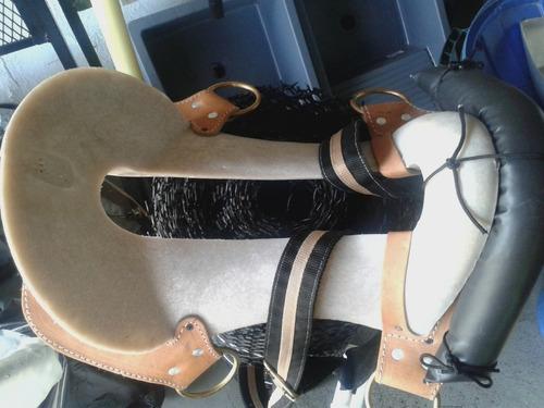 silla de caballo