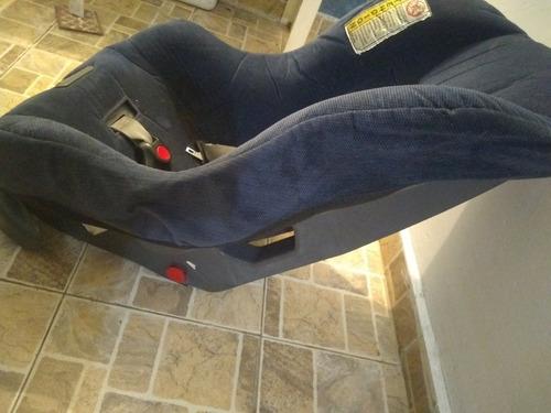 silla de carro cosco