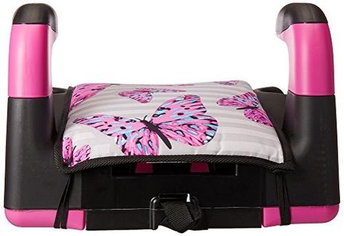 silla de carro evenflo amp select butterfly