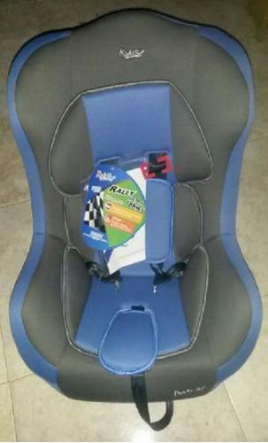 silla de carro para bebes marca kid go nueva****