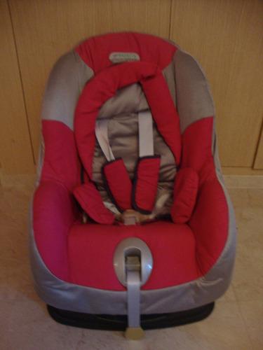 silla de carro para bebes matrix peg-perego