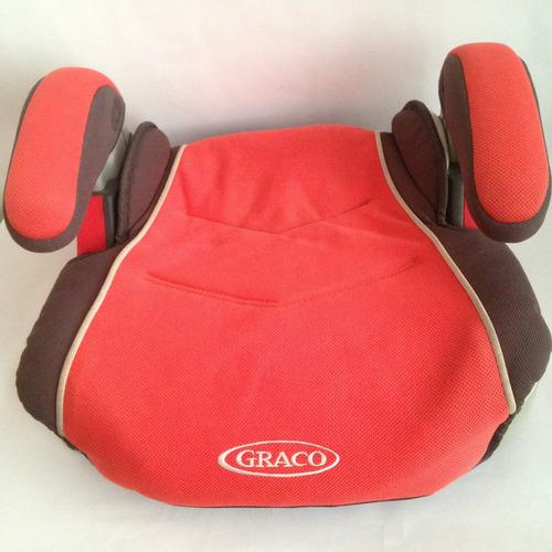 silla de carro para niños graco