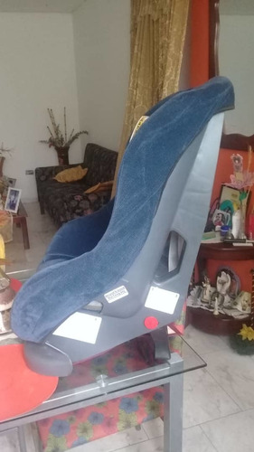 silla de carro para niños marca cosco en perfecto estado