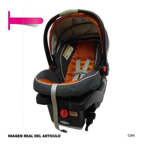 silla de carro portabebe graco con base entrega inmediata
