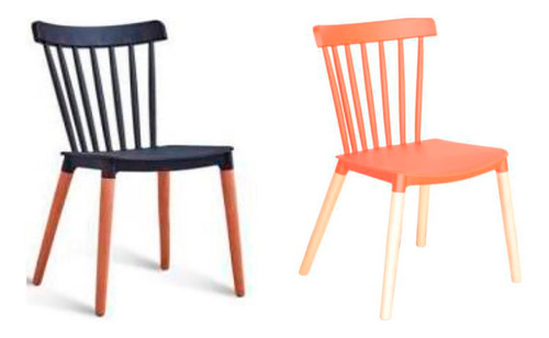 silla de comedor espera elegante moderna