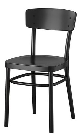 Silla De Comedor Ikea Idolf P80225166