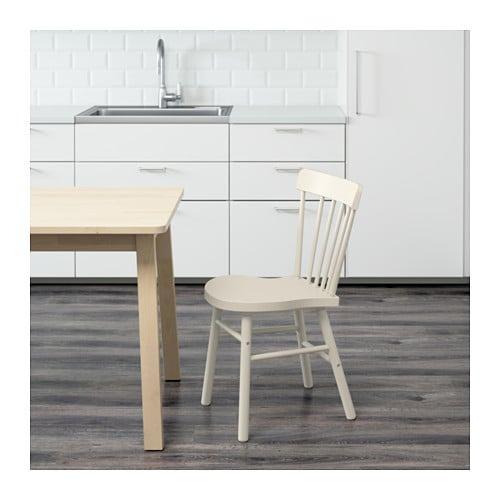 Norraryd Silla De De Silla Comedor Ikea FuK351lTJc