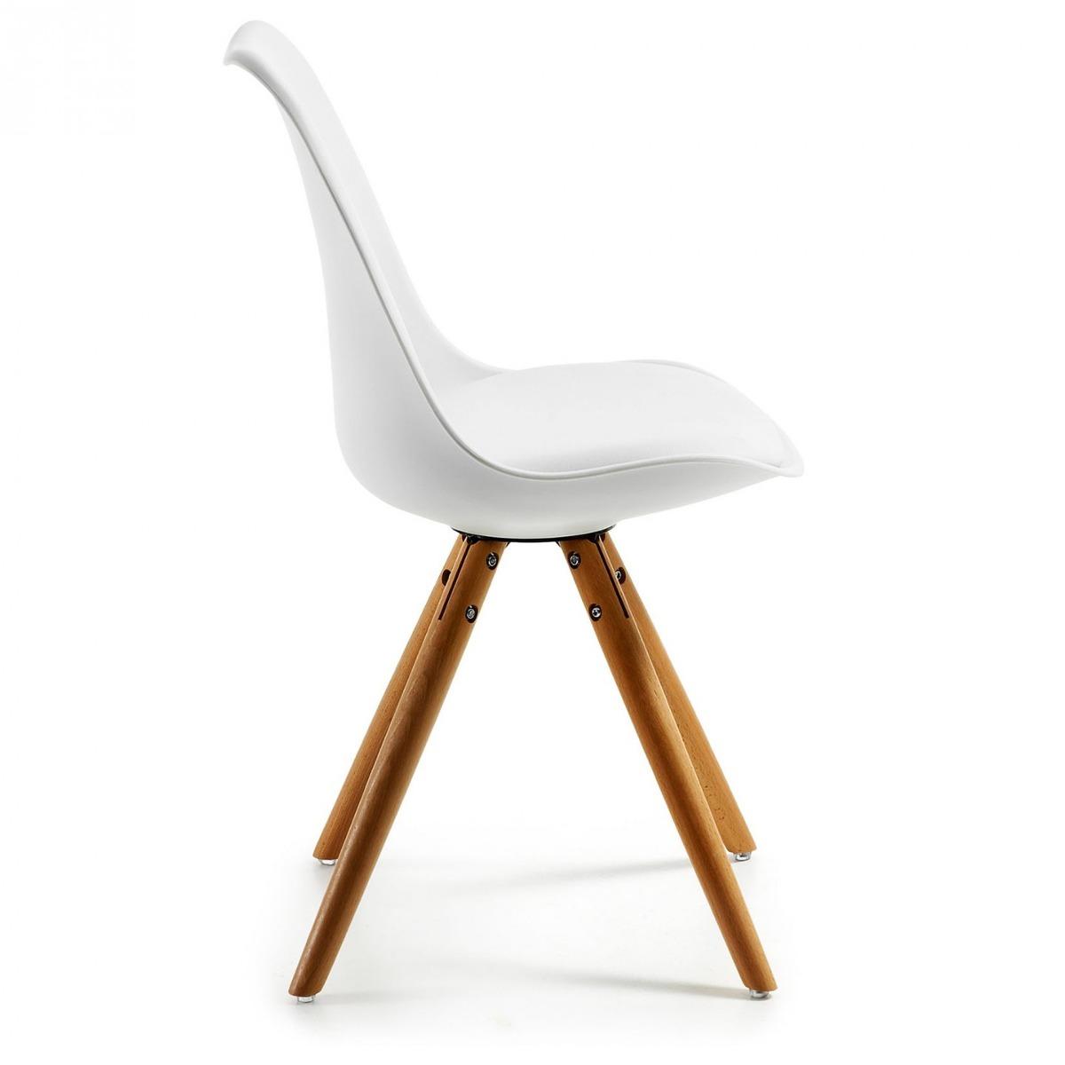 Modelos de sillas de comedor modernas sillas cuero estilo - Modelos de sillas de comedor modernas ...