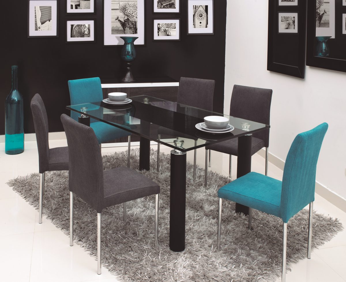 Telas para tapizar sillas online telas sofa tapizado with - Sillas de comedor modernas ...