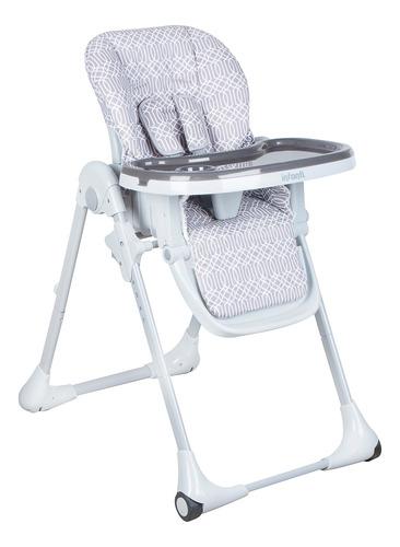 silla de comer appetito patern infanti