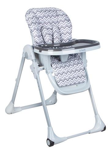 silla de comer appetito stripes infanti