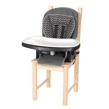 silla de comer baby trend go lite venice