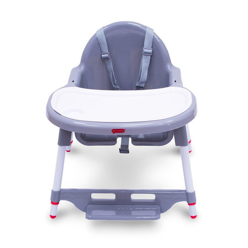 silla de comer bebe 2en1 desmontable briccone