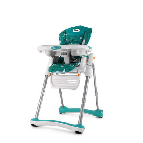 silla de comer bebe 3 en 1 glee a660