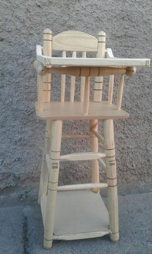 silla de comer bebe
