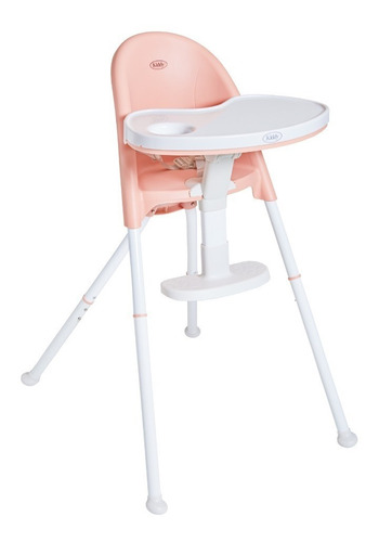 silla de comer bebe  kiddy stol