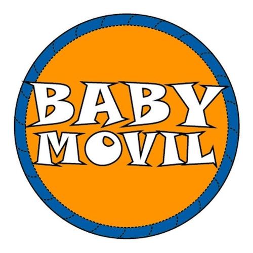 silla de comer booster bebe babies co compacta babymovil