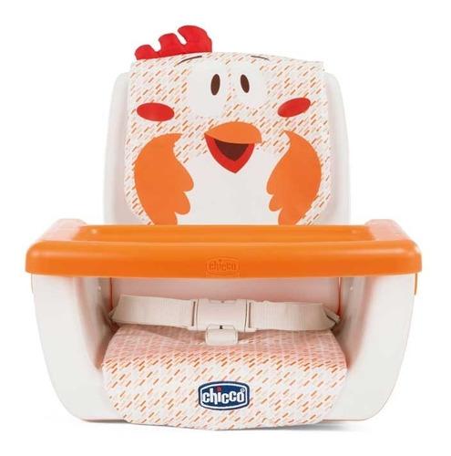 silla de comer booster chicco mode plegable