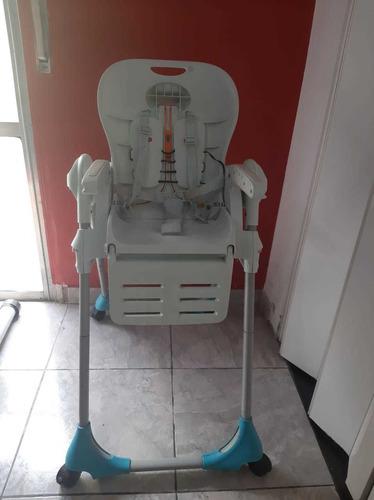 silla de comer chico