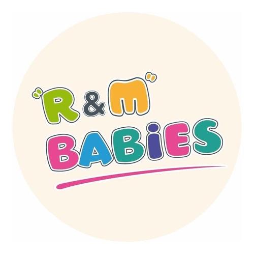 silla de comer de juguete para muñecas bebesit r&m babies