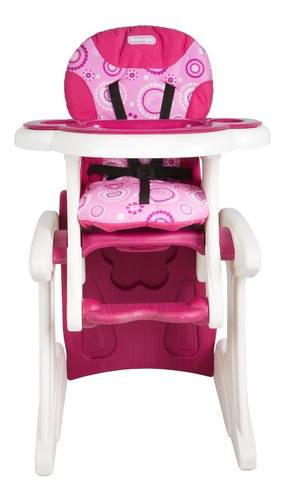 silla de comer escritorio morado bebeglo