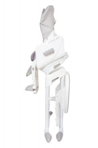 silla de comer infanti mimzy 360° new ned