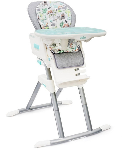 silla de comer joie by infanti mimzy 360 plegable reclinable