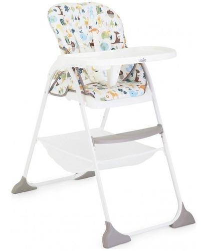 silla de comer mimzy snacker joie plegable calidad premium en creciendo