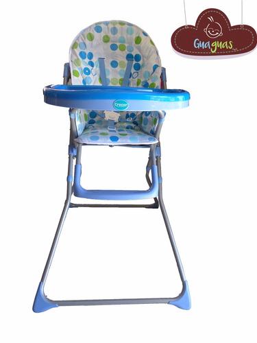 Silla de comer para bebe u s 70 00 en mercado libre for Sillas para bebes precios